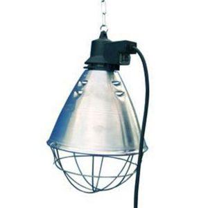 Лампы обогрева