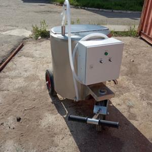Оборудование для выращивания телят